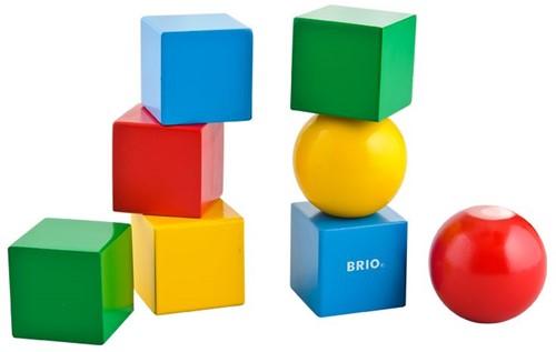 BRIO Magnetic Blocks