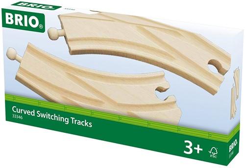 BRIO 33346 Track