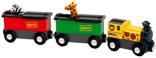 BRIO 33722 model railway/train