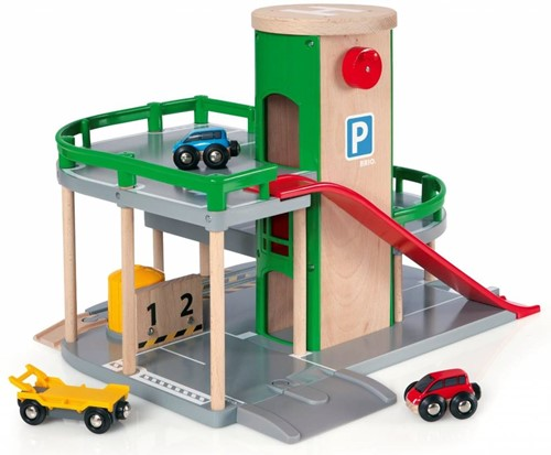 BRIO 33204 toy vehicle track