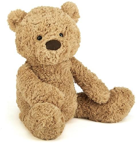 Jellycat knuffel Bumbly Bear Medium 42cm