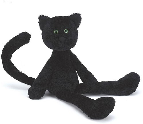 Jellycat knuffel Casper Cat Medium 38cm