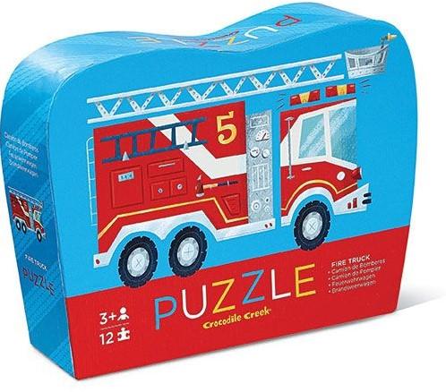 Crocodile Creek 4115-8 puzzle Jigsaw puzzle 12 pc(s)