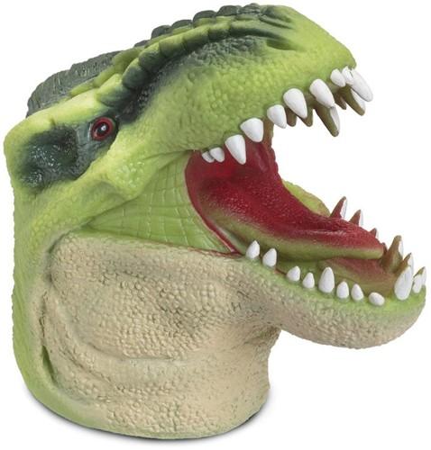 Planet Happy  handpop Dino