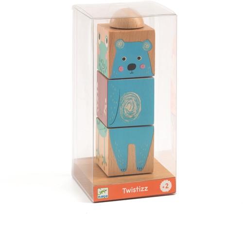 DJECO DJ01911 toy building blocks