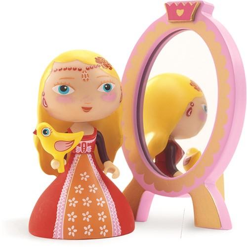 Djeco Nina & Ze mirror