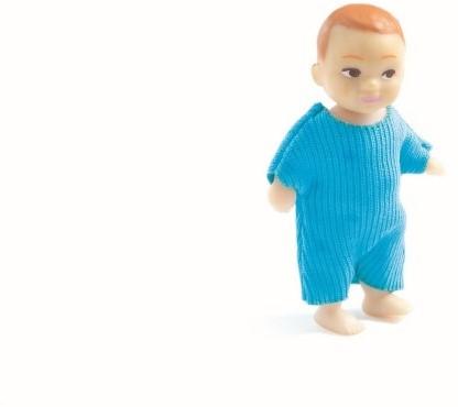 Djeco Bébé Sacha