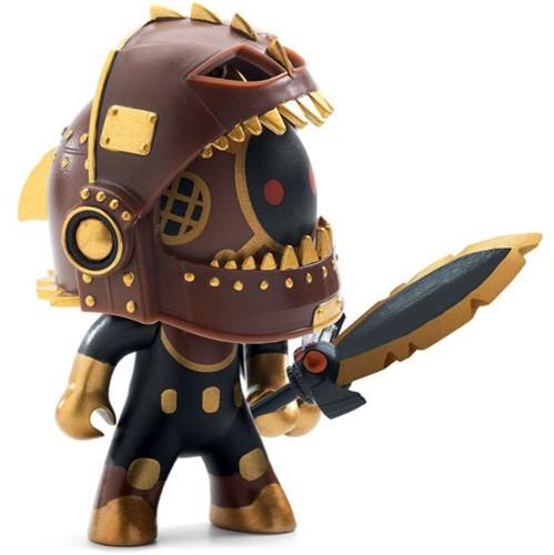 Djeco Arty Toys - Pirates Pirat'Nha