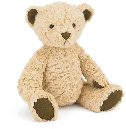 Jellycat knuffel Edward Bear Medium 33cm