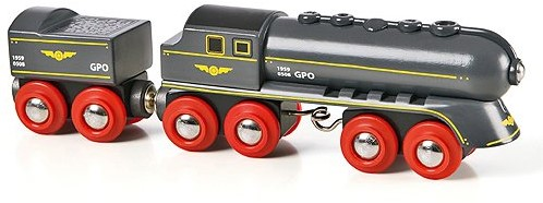 BRIO 33697 model railway/train