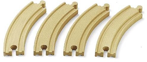 BRIO 33342 model railways part/accessory Track