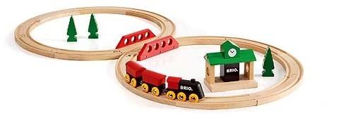 BRIO 33028 model railway/train