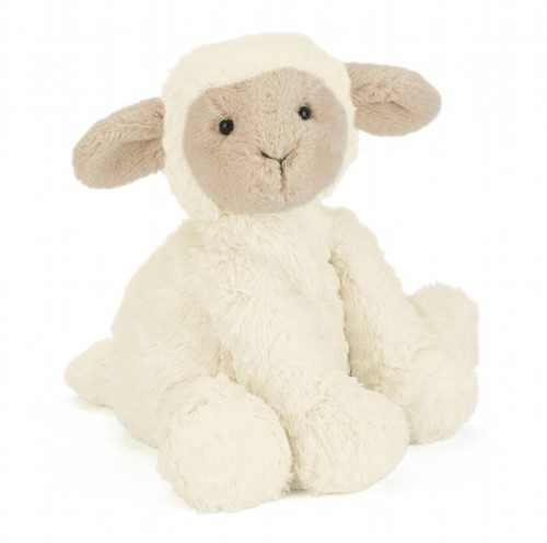 Jellycat knuffel Fuddlewuddle Lamb Medium 23cm