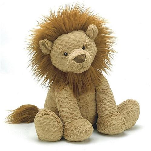 Jellycat knuffel Fuddlewuddle Lion Large 31cm