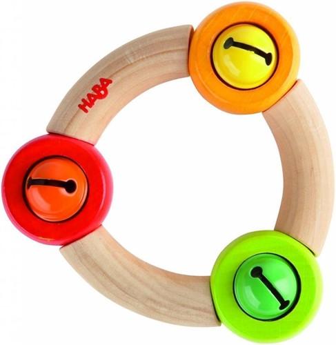 HABA Clutching toy Ringela