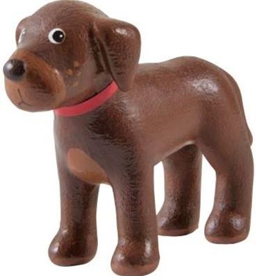 HABA Little Friends - Dog Dusty