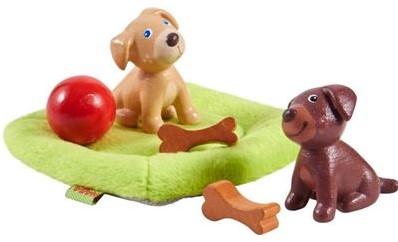 HABA Little Friends - Puppies