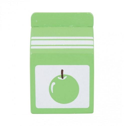 Bigjigs Apple Juice Carton (10)