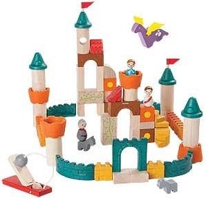 Plan Toys Fantasy Blocks