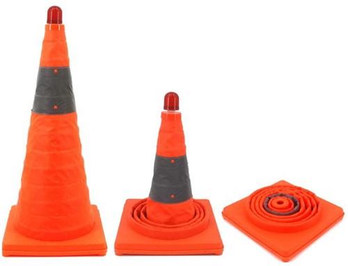 Traffic Cone, 30 cm
