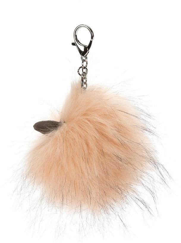 9f1f8ddf05a88f Jellycat knuffel Just Peachy Bag Charm 7cm-3