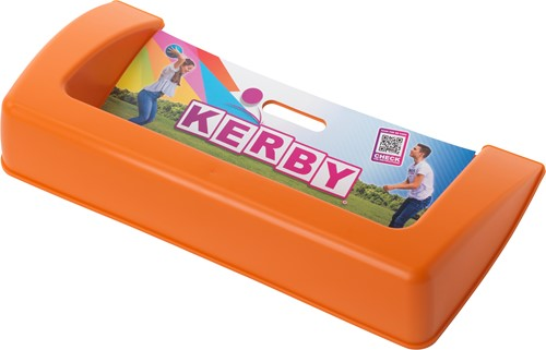 Kerby Oranje