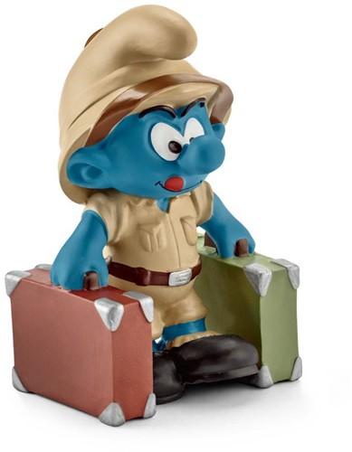 Schleich Smurfs 20780 children toy figure