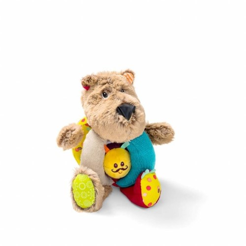 Lilliputiens César Bear Handrattle