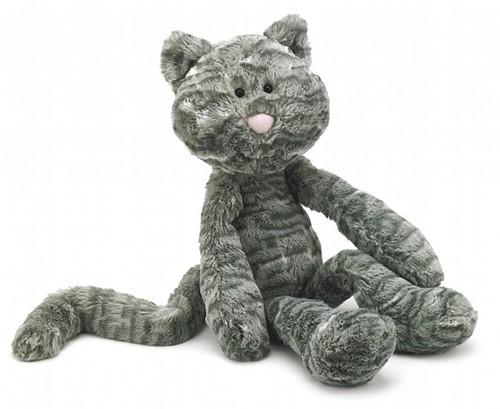 Jellycat knuffel Merryday Cat Medium 41cm