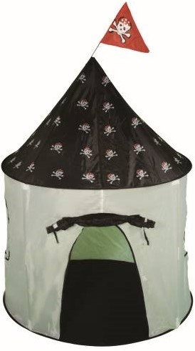 BS Toys Pirate's Tent