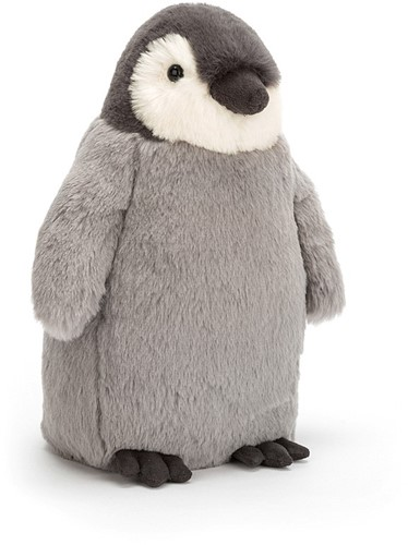 Jellycat knuffel Percy Penguin Little 24cm