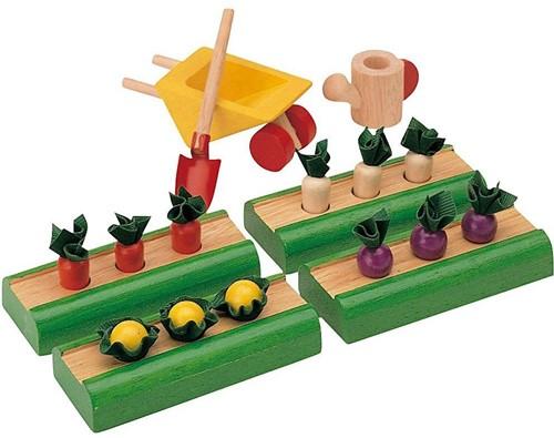 Plan Toys Groetentuin