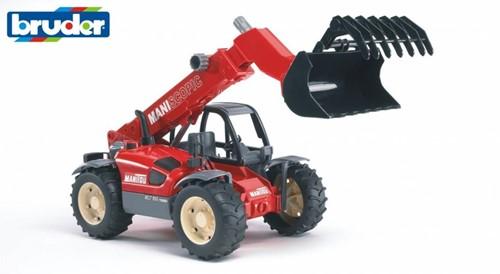 BRUDER 02125 toy vehicle