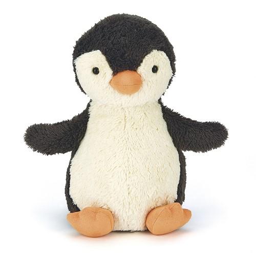 Jellycat knuffel Peanut Penguin Large 34cm