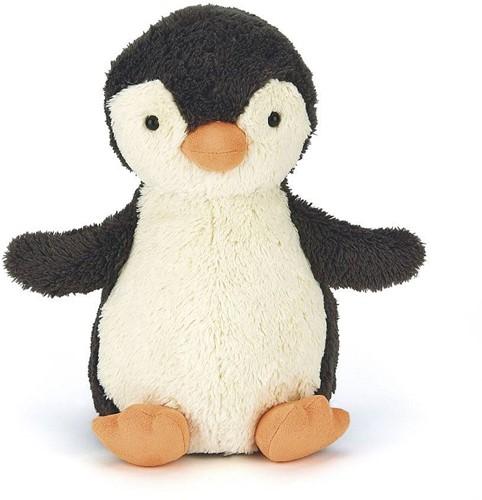 Jellycat knuffel Peanut Penguin Medium 23cm