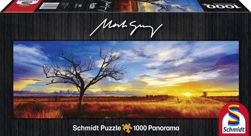 Schmidt Spiele 59287 Jigsaw puzzle 1000 pc(s)