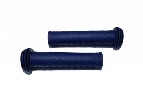 Wishbonebike  loopfiets accessoires Handvatten Blauw