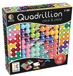 Merkloos Quadrillion