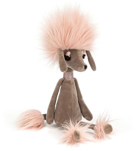 Jellycat knuffel Swellegant Penelope Poodle 38cm