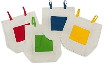 BS Toys Jumping Bags (cotton)